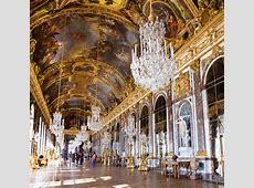 Versailles Château de Versailles Le Guide Vert Michelin