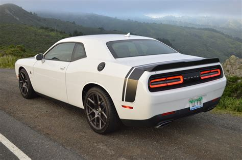2012 Challenger Rt Review by 2016 Dodge Challenger R T Pack Review Car Reviews