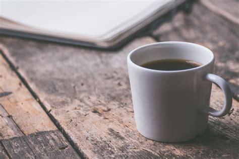 stock photo  beverage black coffee caffeine