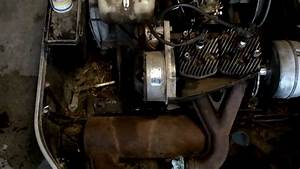 Arctic Cat Jag 3000 F  C With Spirit Engine  Engine Leaking Exhaust
