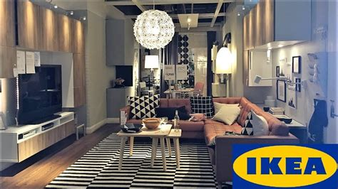 ikea living room ideas modern style furniture home decor