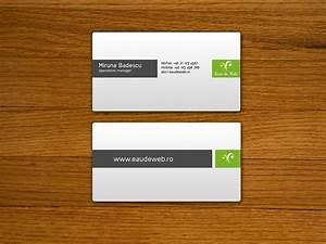 Beautiful business awesome business cards elasticpanda for Awesome business card