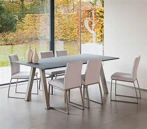 LIVING & EETKAMERS - Tafels en stoelen