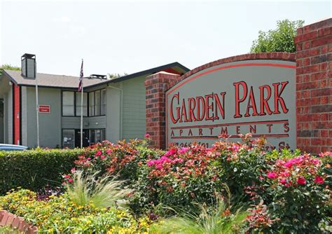 garden park apartments arlington community changes