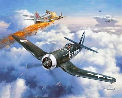 Corsair F4u Aviation Aircraft Phone Airplane War