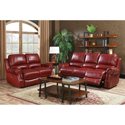 sofa loveseat set rustic 2 living room set sofa and loveseat