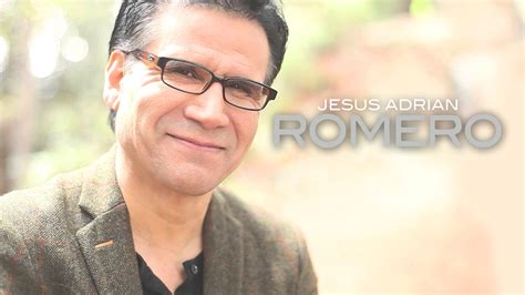 Jesus Adrian Romero Y La Liturgia Historica  Luis Jovel