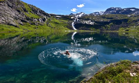 Fjord Pictures by Fjord Spa Great Bath Spa Hotels In The Fjords Of