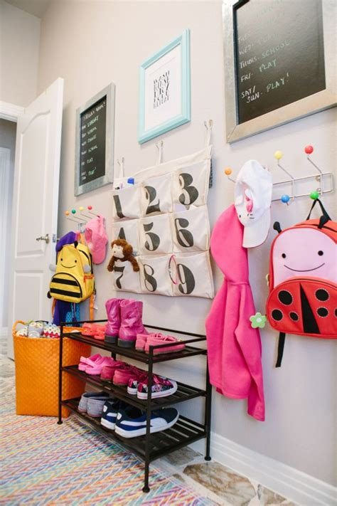organisation chambre enfant rangement pour enfant et id 233 es de d 233 co de la chambre