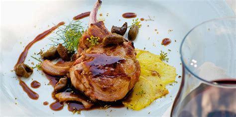 recette de cuisine gastronomique facile sauce vin pas cher recette sur cuisine actuelle