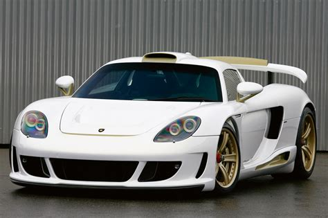 Porche Car :  Porsche Carrera Gt Turbo