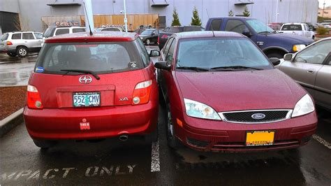 DASH CAM 2015 03 17 1606 (Bad parking job) - YouTube