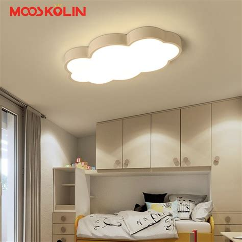 Blue Bedroom Ceiling Lights by Luminaire Cloud Room Lighting Children Ceiling Ls