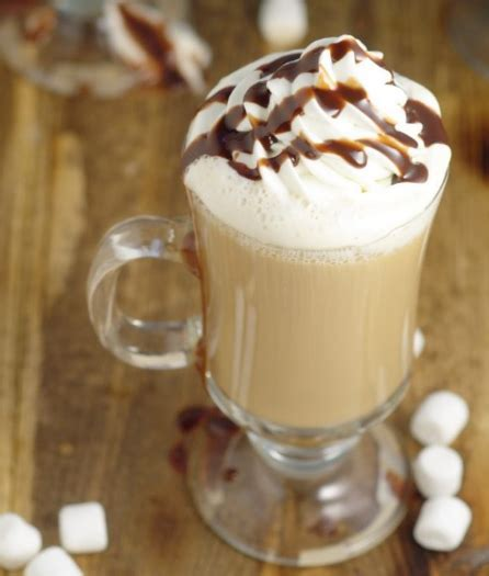 At this point, the combination of cinnamon and marshmallow melds with caramel in this creamer, which is sure to pep up your coffee markedly. Homemade Marshmallow Coffee Creamer #drink #homemade # ...
