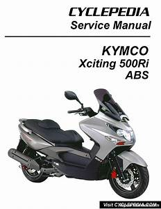 689d5c Kymco Scooter Wiring Diagram