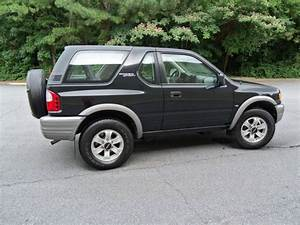 Purchase Used 2001 Isuzu Rodeo Sport S 2d Hardtop V6 4wd