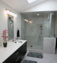 affordable bathroom remodel ideas badezimmer modern gestalten mit trend fliesen kreativliste