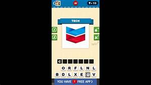 Guess The Brand - Level 36 Answer Walkthrough (Android ...