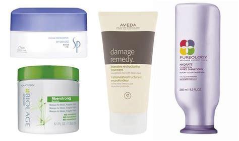 Best Best Hair Repair Treatments