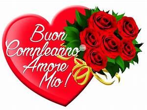 Auguri Amore Rosa 430 Immagini Di Buon Compleanno