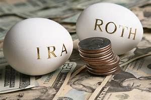 5 Key Differences Between Roth And Traditional Iras