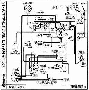 Vacuum Diagram 2002 Chrysler Town And Country   45 Wiring