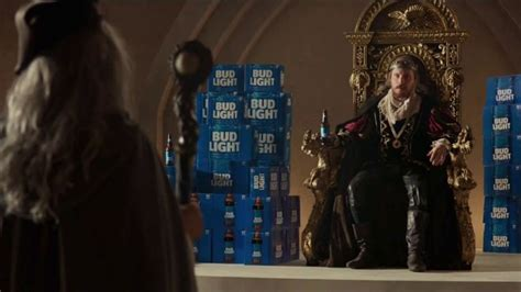 Bud Light Commercial Actors by Bud Light Tv Commercial Sacrifice Ispot Tv