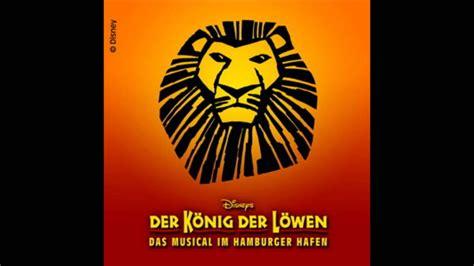 König Der Löwen Kinderzimmer by K 246 Nig Der L 246 Wen Endlose Nacht Musical
