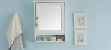Replacement Mirror For Medicine Cabinet by How To Replace A Medicine Cabinet Mirror Doityourself