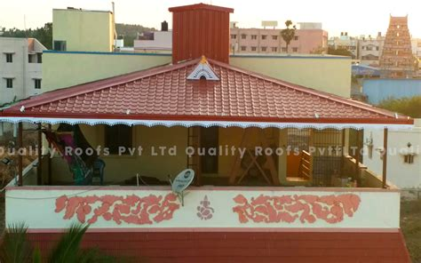 roofing contractors  chennai industrial roofing