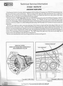 5 0 Trans Fluid Flow Direction Through Radiator