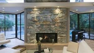 36 Fireplace Design Ideas - YouTube
