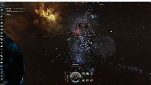 The EVE Scribe: War Update: Large Fleet Engagement on the ...
