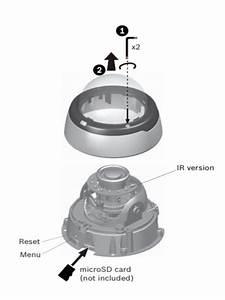 Bosch V Ndi4502al   Lente 3 A 10 Mm
