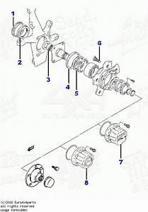 Free Wheeling Hubs - Manual