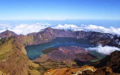 tempat wisata  lombok  menarik  populer