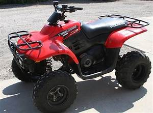 2009 Polaris Trailblazer Trail Boss 330 Atv Service Repair