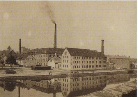 bureau center sarreguemines batiments des anciennes faîenceries de sarreguemines en 1900