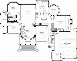 Luxury 1 Bedroom House Plans Luxury House Floor Plans and