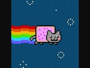 8 Bit Nyan