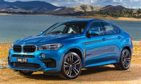 Bmw X5 M And X6 M Launched  Pricing, Specifications And