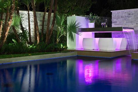 Luxus Garten Modern by Moderner Garten Mit Pool Aequivalere