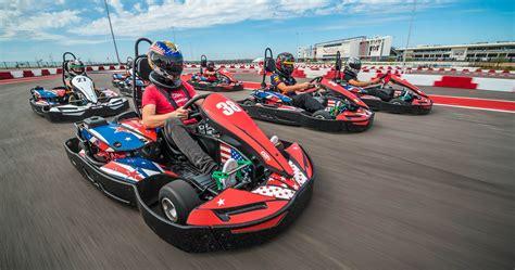 cota karting leagues circuit americas