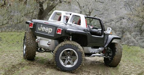 Future Jeep Vehicles by Jeep Concept Vehicles From Past And Future List In 2017 On