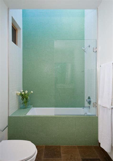 Kleines Bad Dusche Einbauen by Badewanne Dusche Kleines Bad