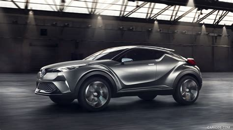 toyota c hr 2016 hd wallpapers autocarwall