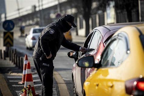 Peki sokağa çıkma kısıtlamasından kimler muaf tutuldu? Son dakika: Hafta sonu yasakları kalktı mı? 9-10 Ocak bu hafta sonu sokağa çıkma yasağı var mı ...