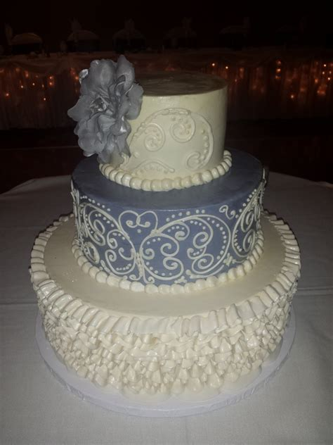 wedding cakes russos catering