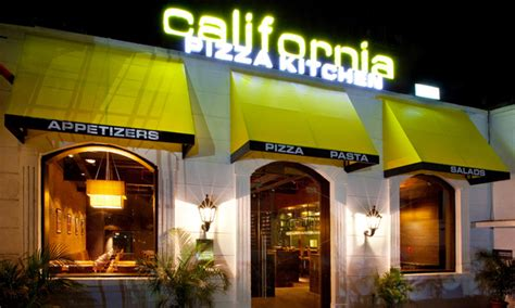 california pizza kitchen hours 3 course meal across 8 locations at california pizza