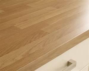 Plan Travail Massif : les plans de travail bois massif comptoir des bois ~ Premium-room.com Idées de Décoration